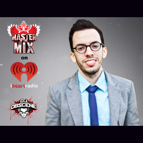 Master of the Mix Showcase on iHeartRadio