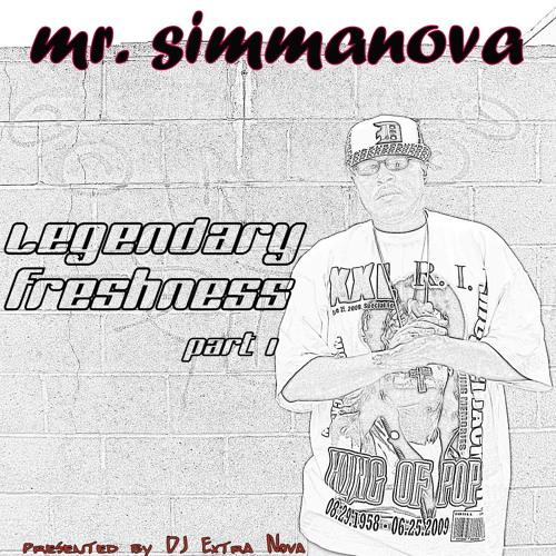 5. the basics - produced by simmanova