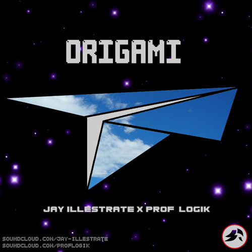 Jay Illestrate - Origami [Paper Planes]
