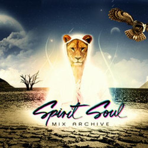 """John Monkman - Spirit Soul """"Spring"""" Mix Archive Guest Mix [014]"""