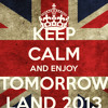 #REMEMBER / MY TOMORROW LAND 2K13 ( MEGAMIX )