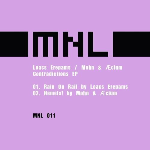 Mohn (NL) & Aecium - Hemels (Original) [Manual Music]