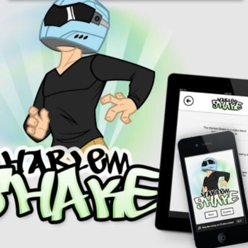 Harlem Shake, Con Los Terroristas (Mickey Vivas & Dj Misa Sabrozo ASL Remix)