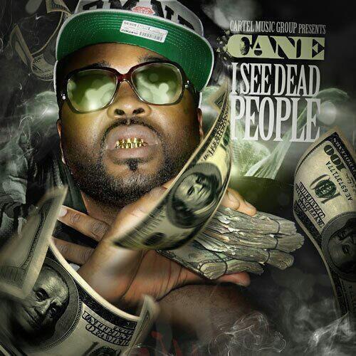 Cane Ft.Gunplay - On The Regular