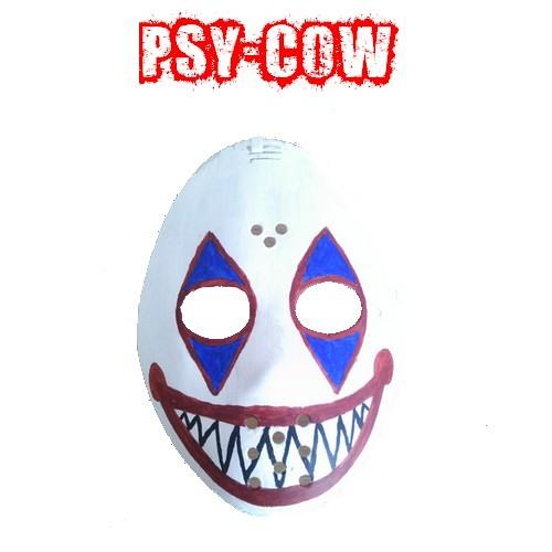 PsY-CoW - Le mangeur d'enfants ( DARKCORE )