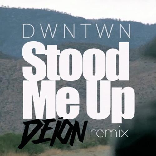 Stood Me Up  (Casper&B remix)