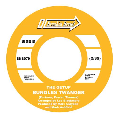 The Getup - Bungles Twanger