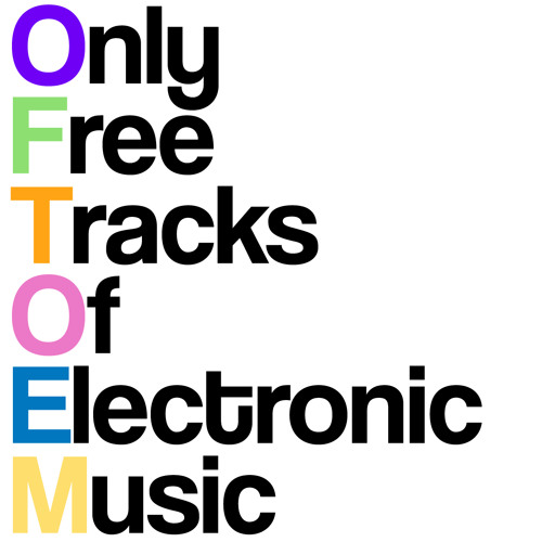 Only Free Tracks of Electronic Music