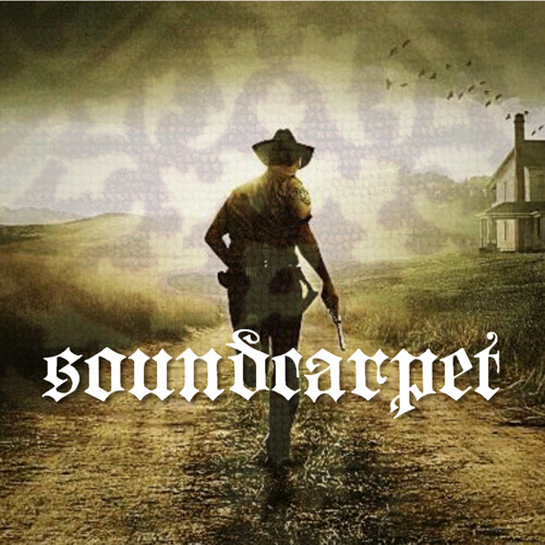 Omar LinX - Cowboy (soundCARPET Remix)