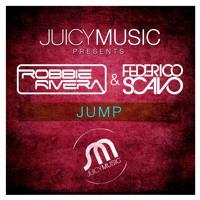 Robbie Rivera & Federico Scavo - Jump (My Digital Enemy Remix)