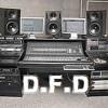 summer mini mix D.F.D