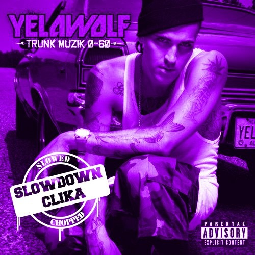 Yelawolf - Billy Crystal (Moreno Slowed & Chopped)