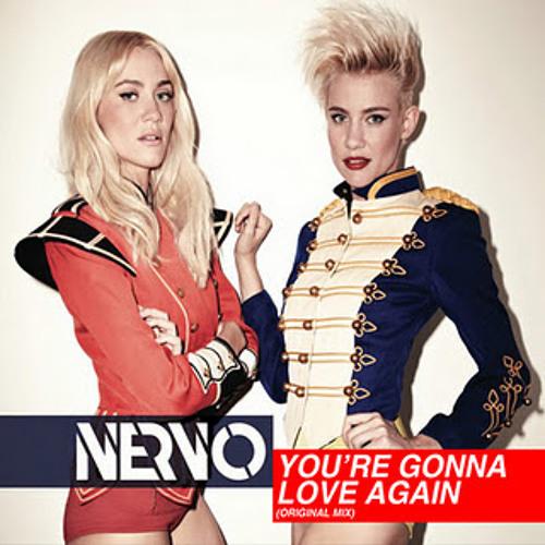 NERVO - You're Gonna Love Again (Yehia Remix)
