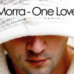 Morra-One love