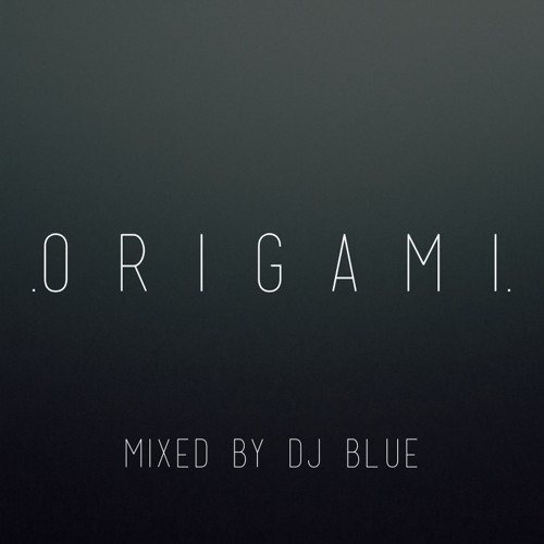 Origami the mix