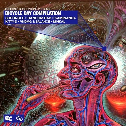 5. VNDMG & Balance - Cid & Nancy **Euphonic Conceptions Exclusive**