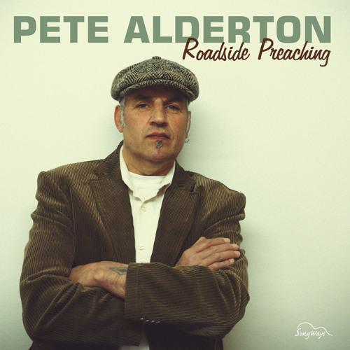 Pete Alderton - My Sweet Valentina