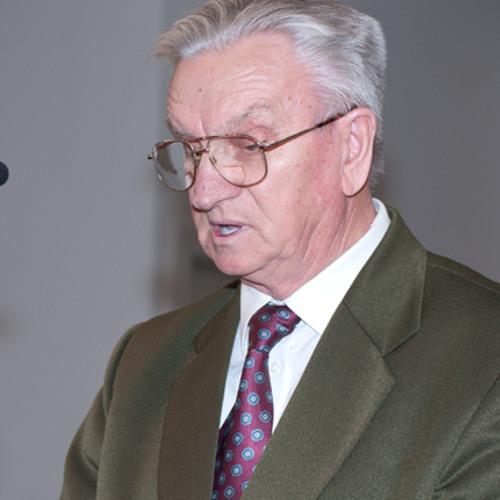 Иван Ильич Бартоломей