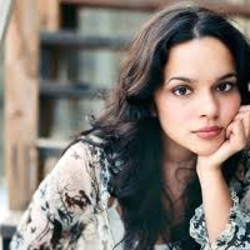 I Don't Know Why-Norah Jones