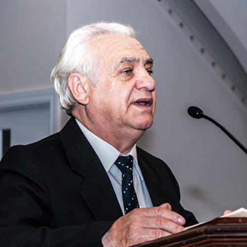 Анатолий Парфеньтьевич Мамалат