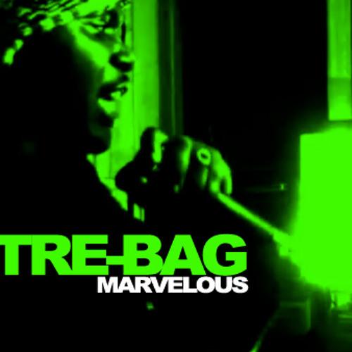 WYLD BUNCH (Tre-Bag) - Marvelous