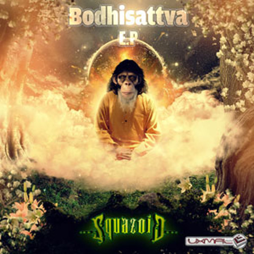 Squazoid - Bodhisattva