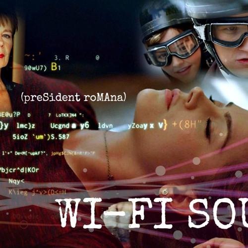 Wi-Fi Soup