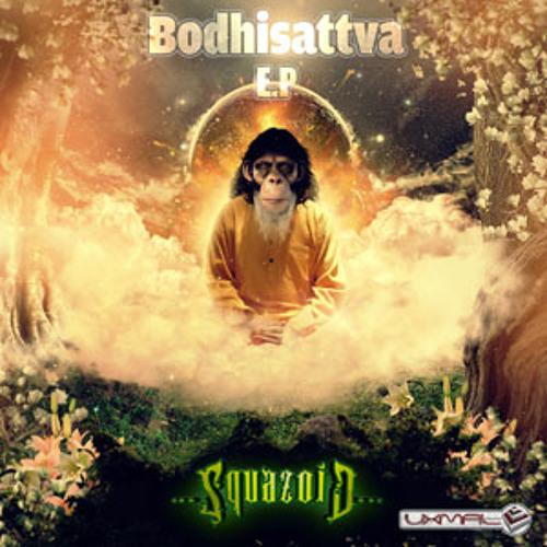 Squazoid - Tribal Incantation