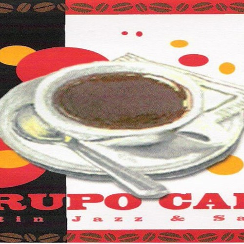 Chachacha del Caribe/Grupo Cafe