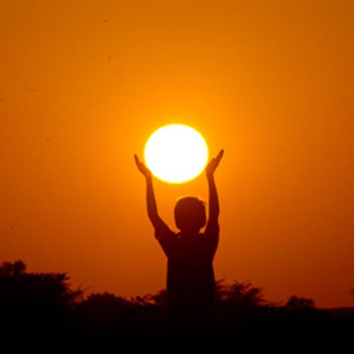 Rootsteppa - Solar Anthem