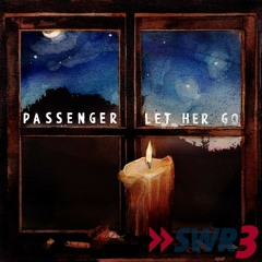 Passenger - Let Her Go Instrumental
