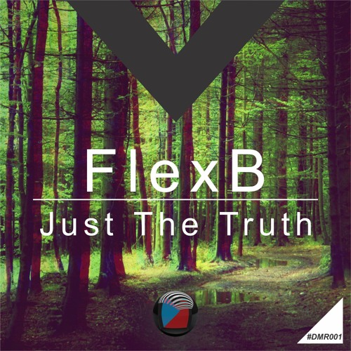 DMR001 - FlexB - Just The Truth (Original Mix) OUT NOW! [Digiment Records]