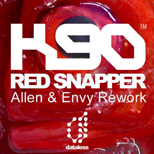 K90 - Red Snapper (Allen & Envy Rework)