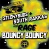 Bouncy Bouncy Stickybuds Album Cover