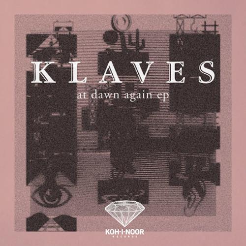 """Klaves """"Closer"""""""
