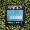 The Baptist Generals - Broken Glass
