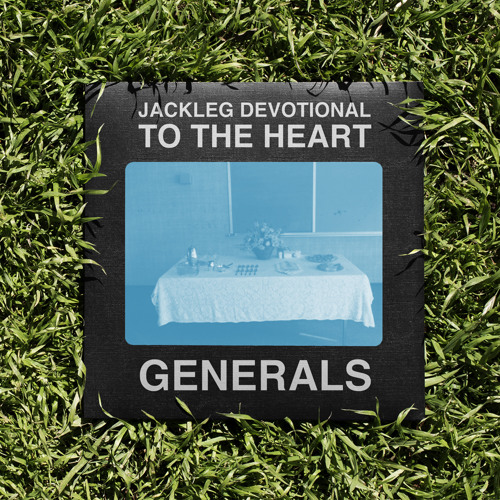 The Baptist Generals - Broken Glass