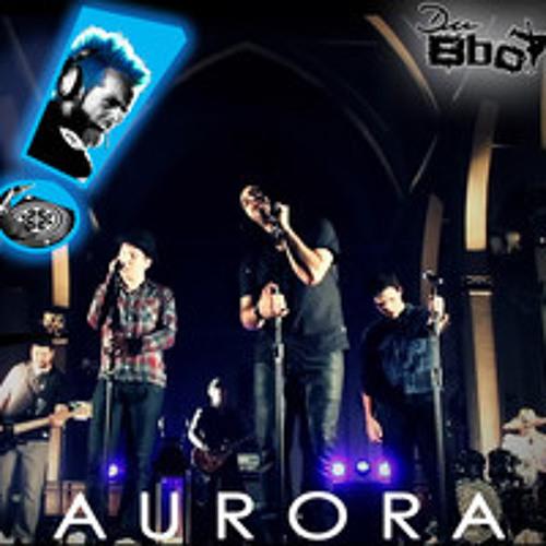 Aurora - Rosa de Saron,Renato Vianna e Johnny Voice - Bootleg mix  feat. Dj-Vj Du Bboy