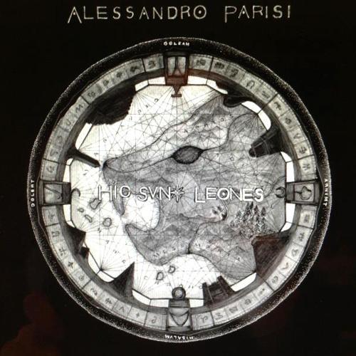 [MR024] Alessandro Parisi - Hic Sunt Leones [album teaser]