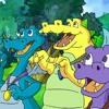 dragon tales (kuRt collab)