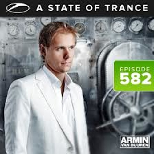 Stevy Forello - Horizon Of City Lights (Sunset Remix) Armin van Buuren A State of Trance Episode 582