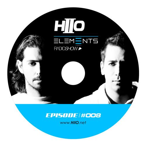 HIIO - ELEMENTS Radio Show Episode #008