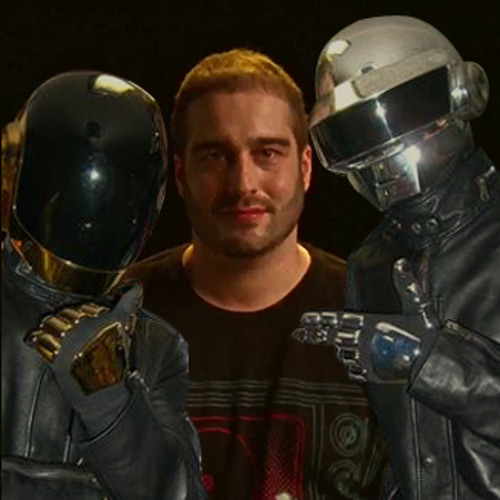 Daft Punk ft. Todd Edwards - Fragments of Time
