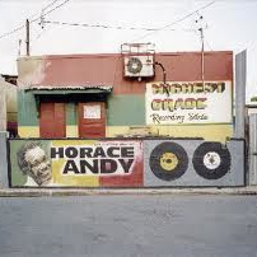 Jahbellyfull - Dub of a Woman ft Horace Andy, The Loveyourbelly mix.