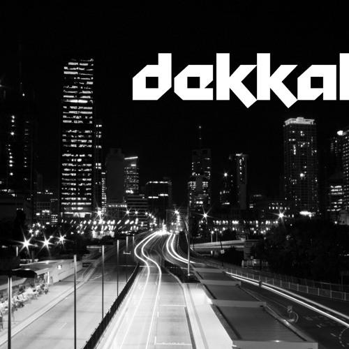 NERVO & Hook N Sling - Reason (Dekkah Remix)