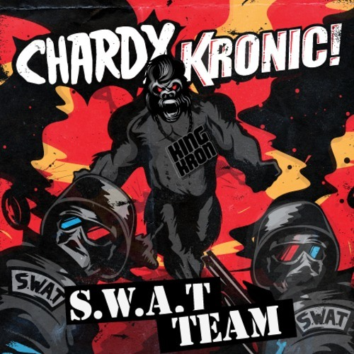Chardy & Kronic - S.W.A.T. Team (Reece Low Remix) [Hussle Recordings)