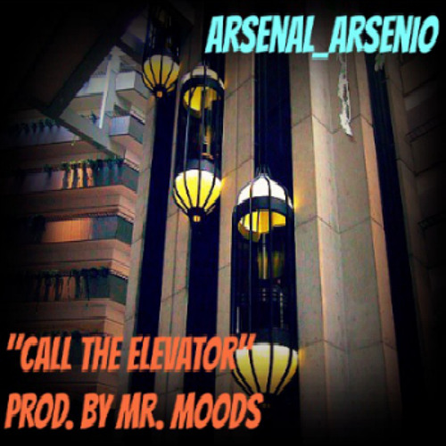 Call The Elevator (Prod. by Mr. Moods)