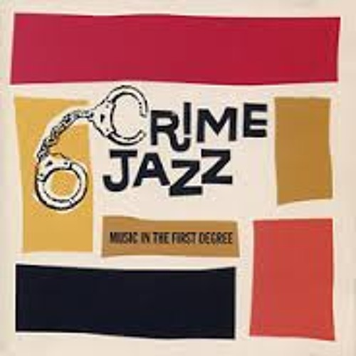 JAZZ CRIME- CLMC (LAKRA INSTRUMENTAL)