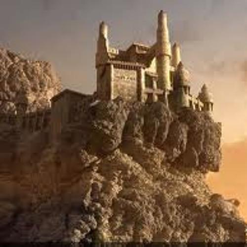 Castle the creator