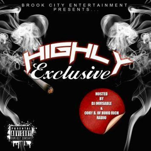 Got It Like That-Highly Exclusive(Lil P&Cuzo)